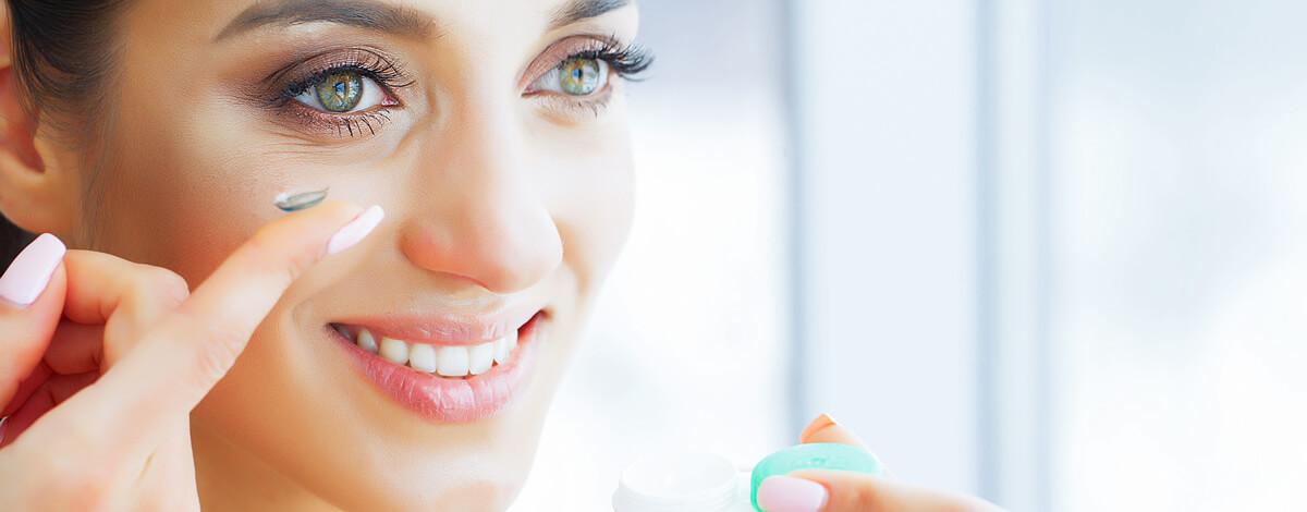 contact-lenses Prism Eye Care Minnesota