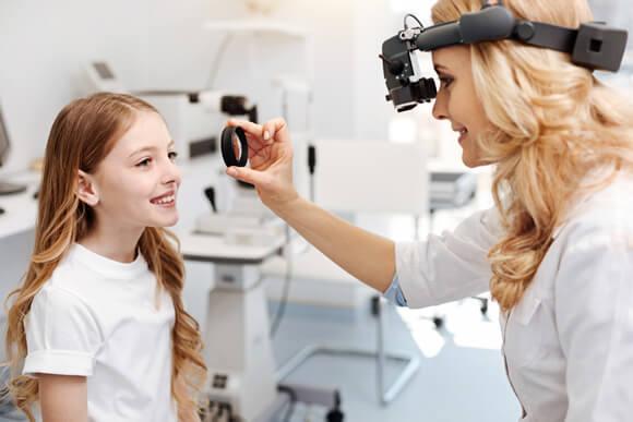 pediatric-eye-exam Prism Eye Care Minnesota