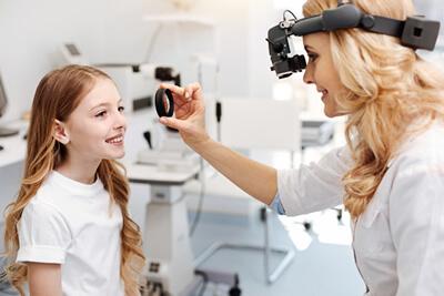 Prism Eye Care Minnesota